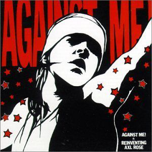 Against Me! Is Reinventing Axl Rose - album