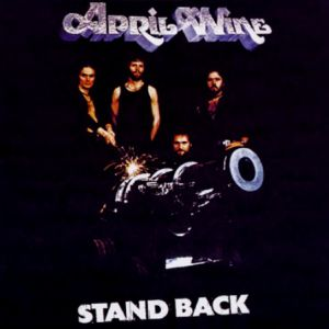 Stand Back Album