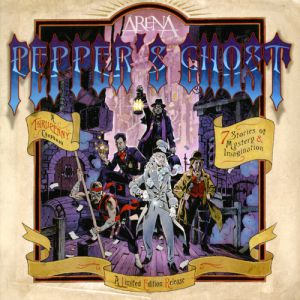 Pepper's Ghost Album