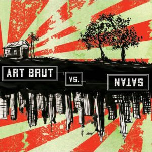 Art Brut vs. Satan Album