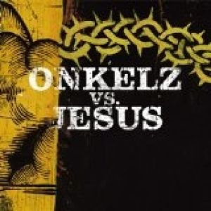 Onkelz vs. Jesus - album