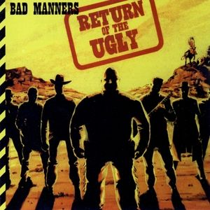 Return of the Ugly - album
