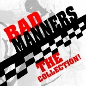 The Bad Manners Collection - album