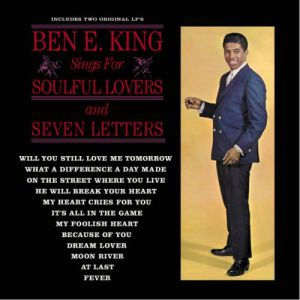 Ben E. King Sings for Soulful Lovers Album
