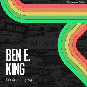 I'm Standing By - album