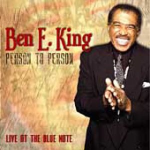 Person To Person: Live At The Blue Note Album