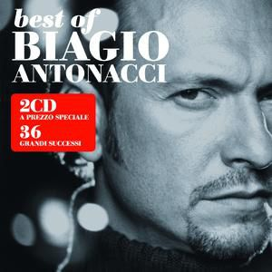 Biagio Antonacci Best Of  (1989-2000) - album