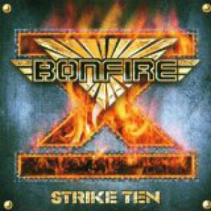 Strike Ten Album