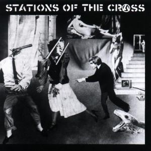 Stations of the Crass Album