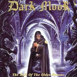 The Hall of the Olden Dreams - album
