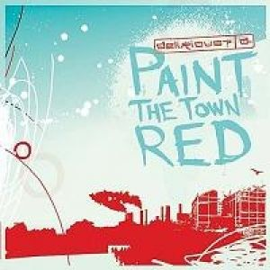 Paint the Town Red Album