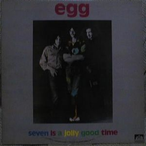 Seven Is a Jolly Good Time Album