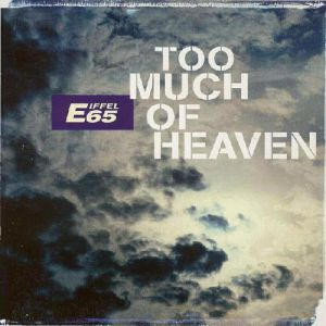 Too Much of Heaven - album