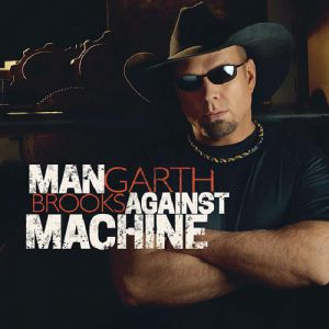 Man Against Machine Album