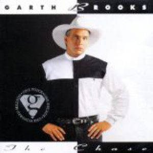 Garth brooks cowboy lyrics