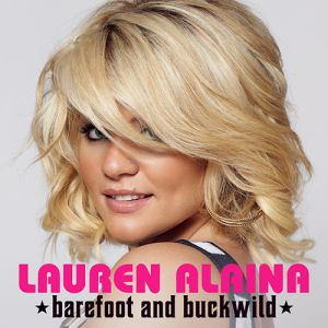 Barefoot and Buckwild - album