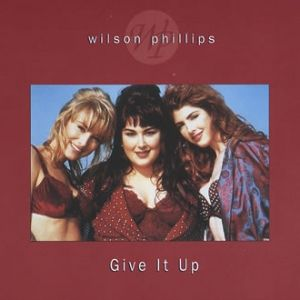 Give It Up - album