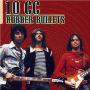 Rubber Bullets - album