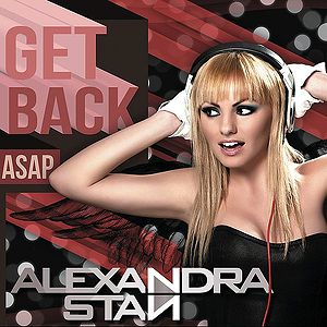 Get Back (ASAP) Album
