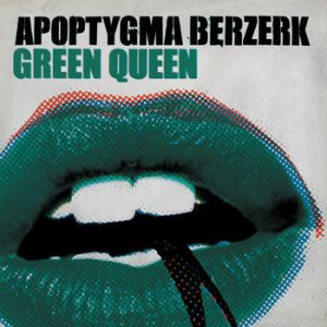 Green Queen - album