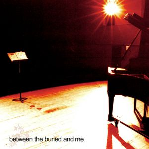 Between the Buried and Me - album