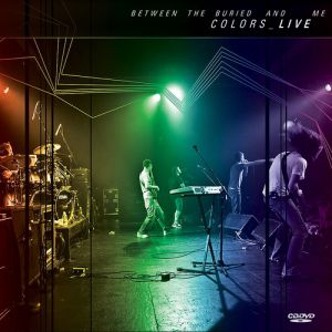 Colors Live - album