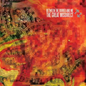 The Great Misdirect - album