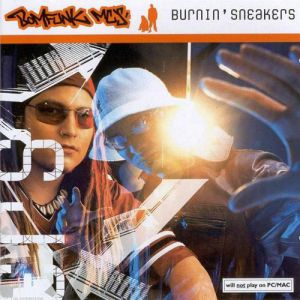 Burnin' Sneakers Album