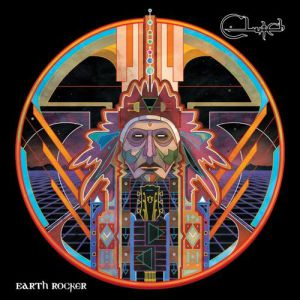 Earth Rocker Album