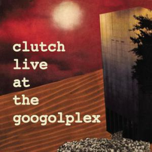 Live at the Googolplex Album