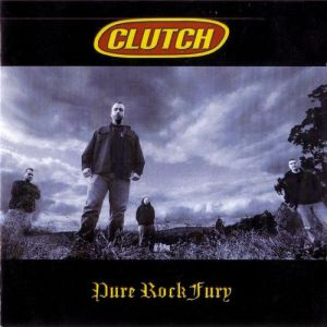 Pure Rock Fury Album