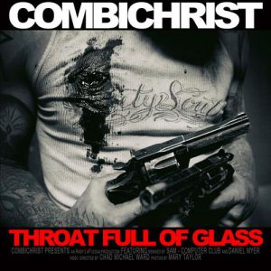 Throat Full of Glass Album