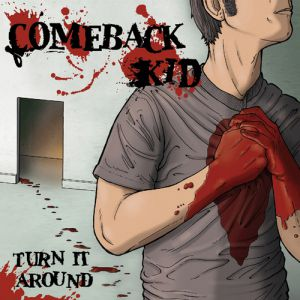 Turn It Around Album