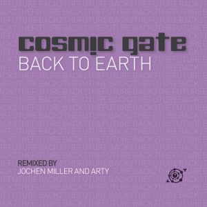 Back to Earth Album