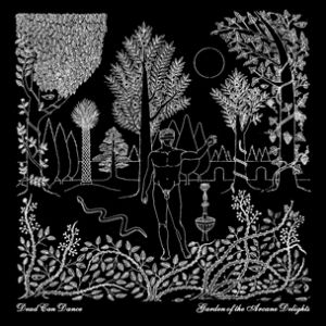 Garden of the Arcane Delights Album