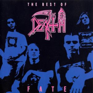 Fate: The Best of Death Album