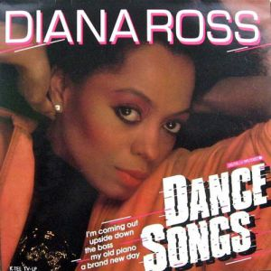 Diana Ross Im Coming Out Give Up