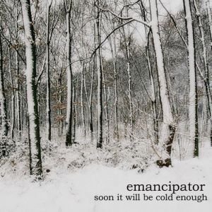 Soon it will be Cold Enough Album