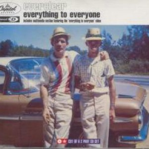 Everything to Everyone - album