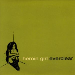 Heroin Girl - album