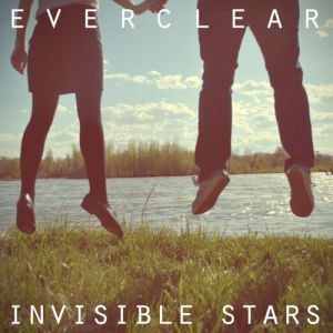 Invisible Stars - album