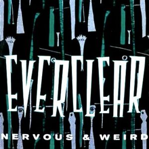 Nervous & Weird - album