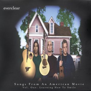 Songs from an American Movie Vol. One: Learning How to Smile - album
