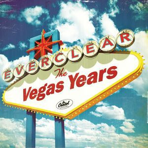The Vegas Years - album