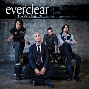 The Very Best of Everclear - album
