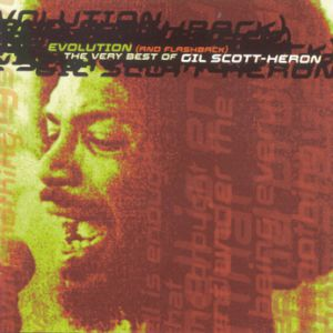 Evolution and Flashback: The Very Best of Gil Scott-Heron - album