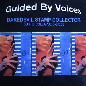 Daredevil Stamp Collector - album