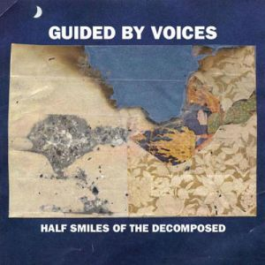 Half Smiles of the Decomposed - album