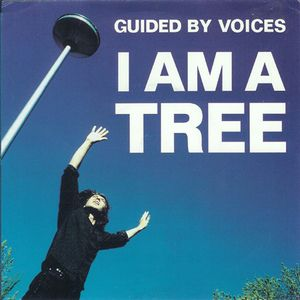 I Am a Tree - album