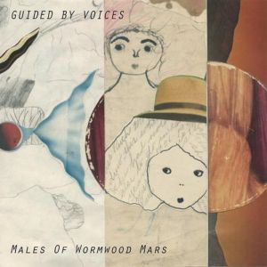 Males Of Wormwood Mars - album